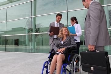 Равные среди равных: новые гарантии для людей с ограниченными возможностями